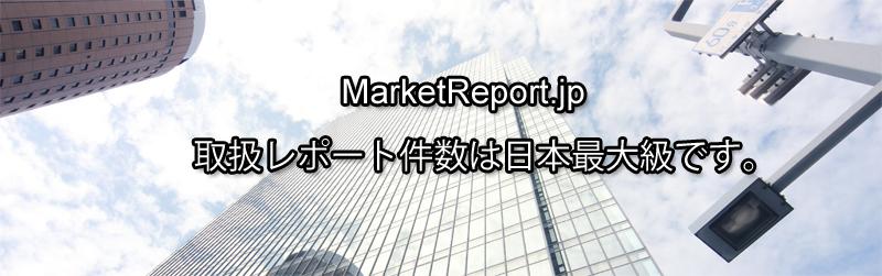 世界の市場調査レポート販売、委託調査サービス提供。マーケットレポートならMarketReport.jpにお問い合わせください。世界の有力調査会社と連携しており、取り扱っている資料の件数は日本最大級です。
